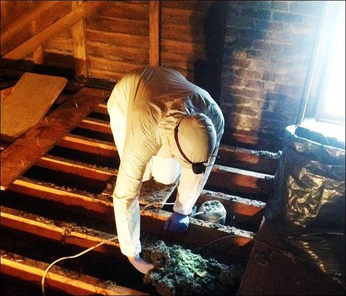 Residential Attic Clean-Up, in the Town of Sussex, NJ