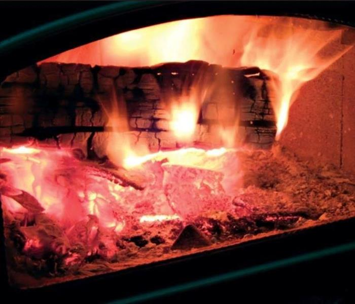 Fire Damage Fire Damage: Home Heating System Safety