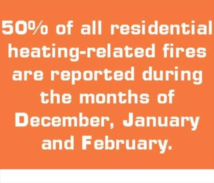 Fire Damage Fire Damage: HALT WINTER HEATING HAZARDS