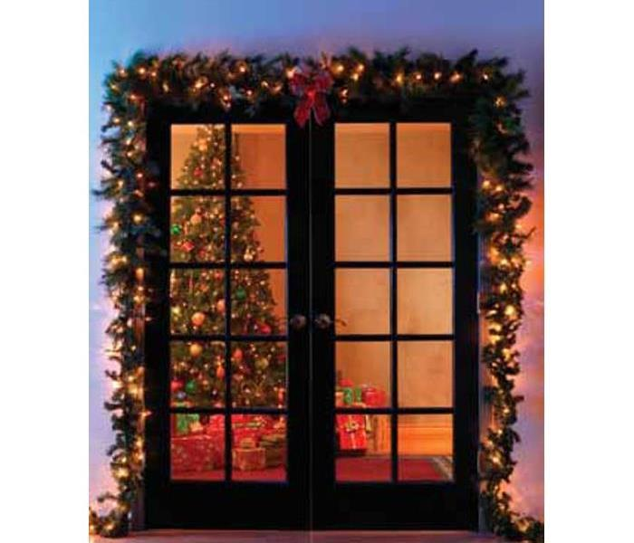 Fire Damage Fire Safety - Celebrate Safely This Holiday Season