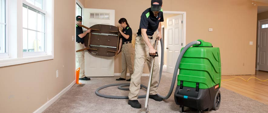 Sparta, NJ residential restoration cleaning